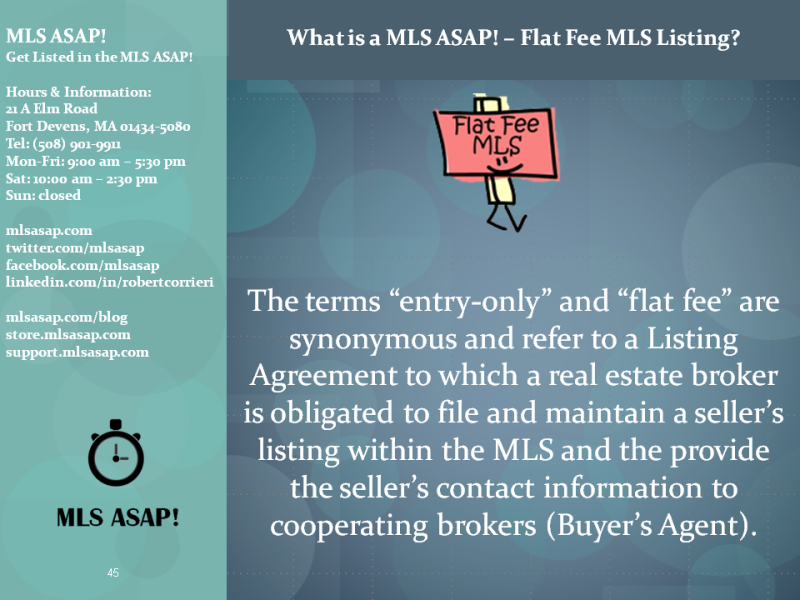 Mls Asap Sell Rent Your Home Like A Pro